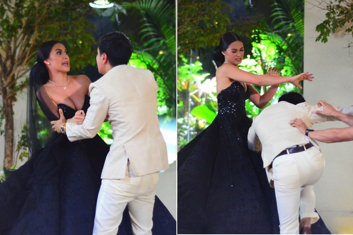 LOOK: What happened in #WildflowerSigalot in 18 photos