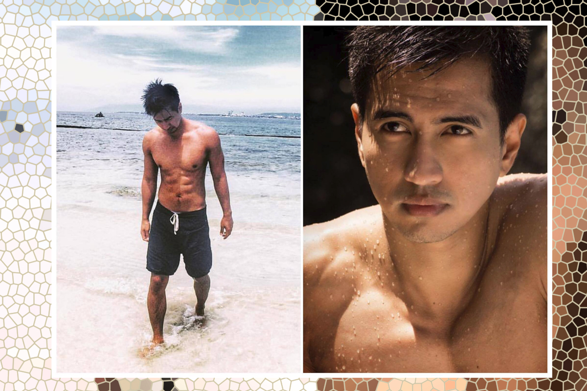 Fall In Love With RK Bagatsing a.k.a Arnaldo Ardiente In These 28 Photos