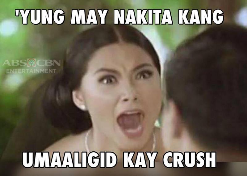 Funny Meme Tagalog 2018 : Wildflower ilan sa mga trending memes na maaaring