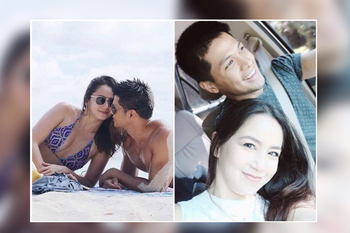 IN PHOTOS: Vin Abrenica with her beautiful travel buddy Sophie Albert