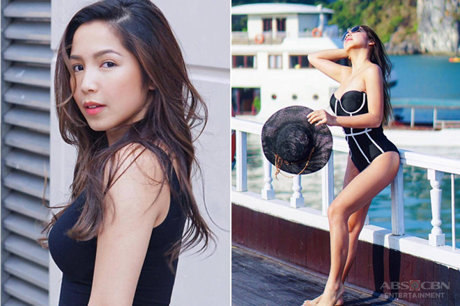 "LOOK: Meet Wildflower's ""Lady Bomber"" Dawn Chang in 30 photos"