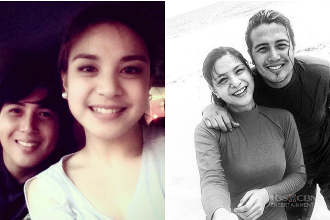 IN PHOTOS: 90s heartthrob Biboy Ramirez' love life right now!