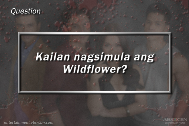 Kakasa ka ba sa wildest Wildflower quiz?