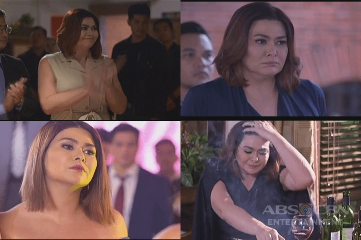 12 epic kontrabida reactions of Emilia in Wildflower that can be your everyday meme too