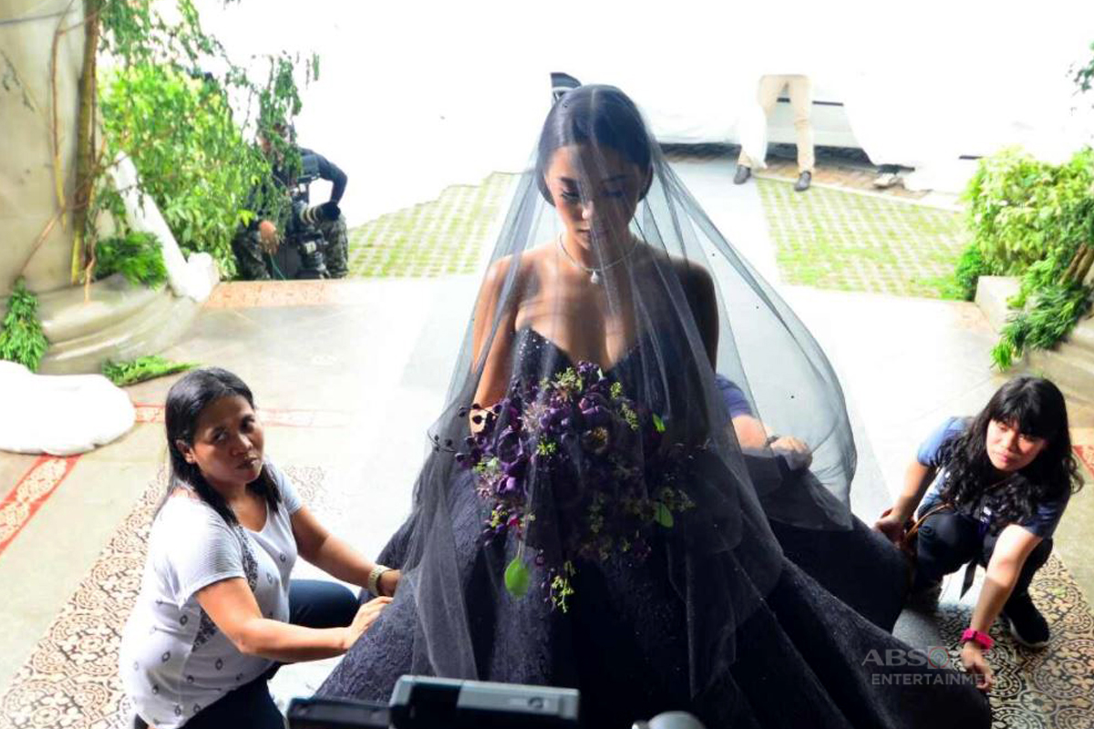 Maja, excited na sa inaabangang Wildflower Wildest Wedding