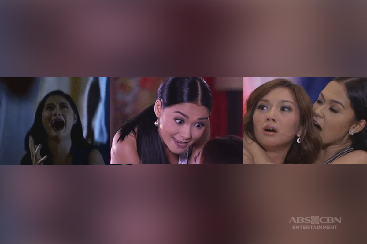 10 wildest moments in Wildflower that got us 'shookt'