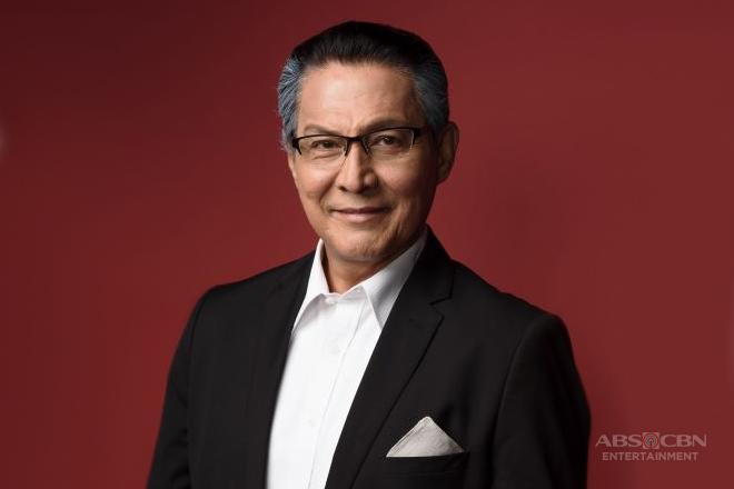 Tirso, nominado sa Asian TV Awards
