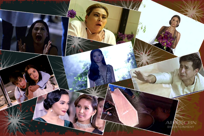 PAANDAR 2017: How Ivy Aguas and Lily Cruz shookt viewers on Wildflower