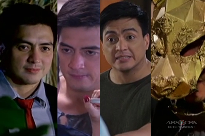 Wendell Ramos and his remarkable stint as Raul on Wildflower