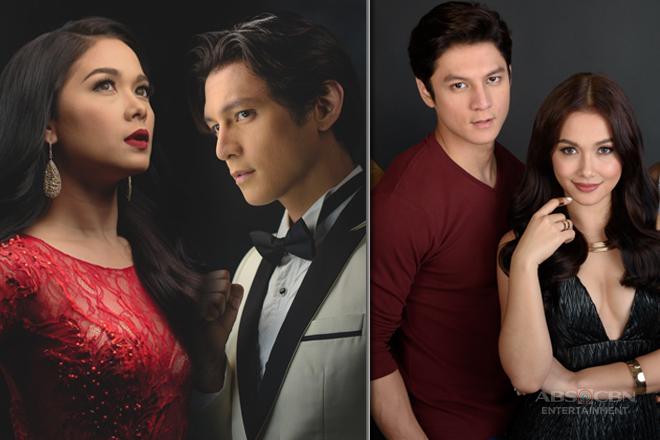 Kapamilya Poll: Netizens will terribly miss Diego-Ivy romance on Wildflower