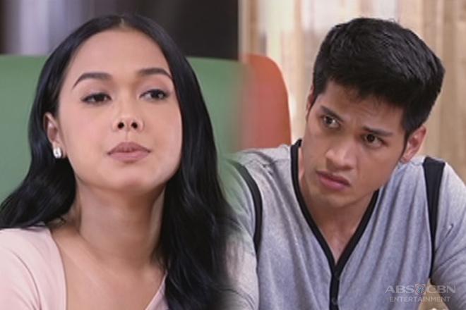 Jepoy, hindi sumang-ayon sa planong pagtulong ni Lily kay Arnaldo
