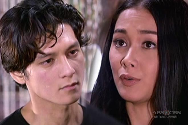 Lily, sinubukan paliwanagan si Diego sa planong paghihiganti sa mga Ardiente