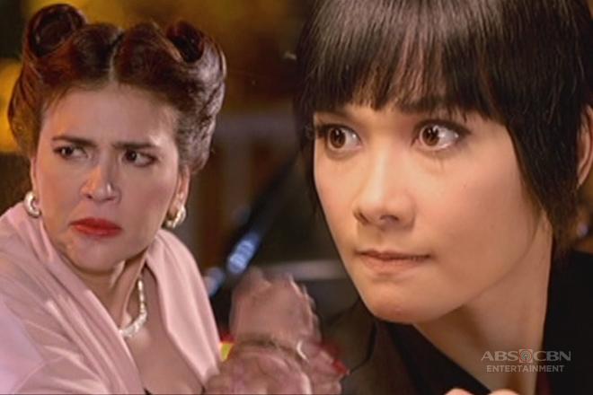 Lily, nagtagumpay na muling maipakulong si Helena