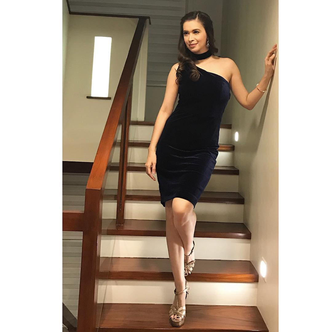 52 Photos Of Sunshine Cruz That Proved Age Is Just A Number-1772