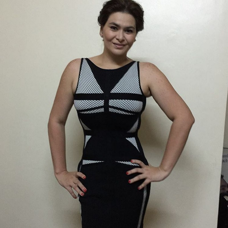 49 times Aiko Melendez  shocked the online world with her revenge body
