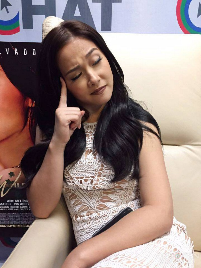 5 hottest revenge looks of Maja Salvador