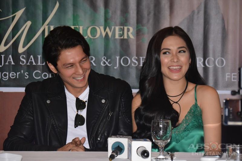 PHOTOS: Wildflower BlogCon with Maja Salvador and Joseph Marco