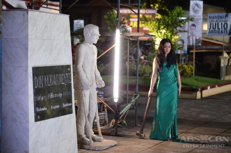 Behind-The-Scenes: Gabi Ng Pagwasak In Wildflower