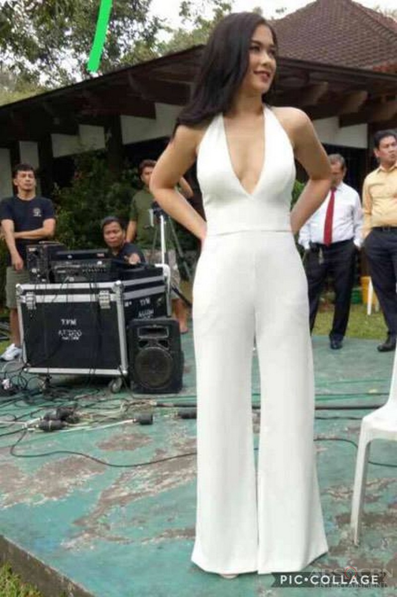 Ivy Aguas Most Crush Worthy Wildflower Style Moments