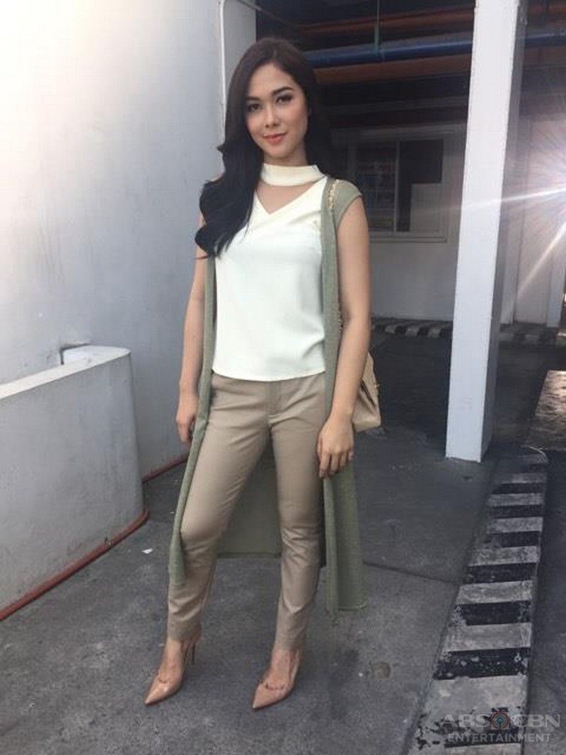 Ivy Aguas' most crush-worthy Wildflower style moments