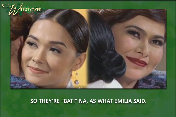 The love-hate relationship of Arnaldo and Ivy that you must see!