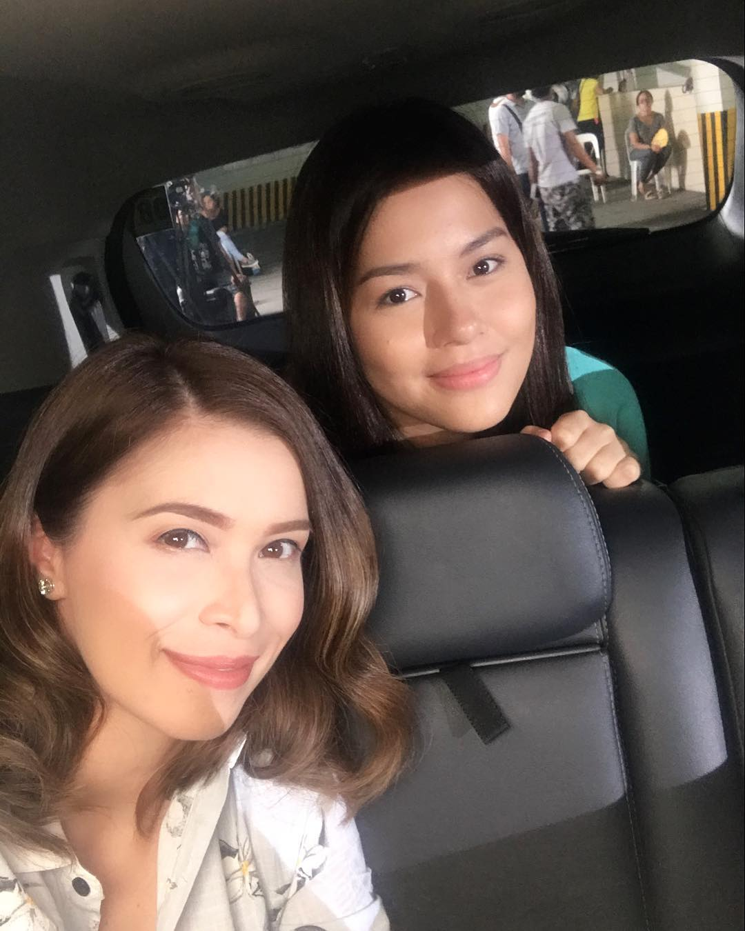 Behind-the-scenes: The women of Wildflower