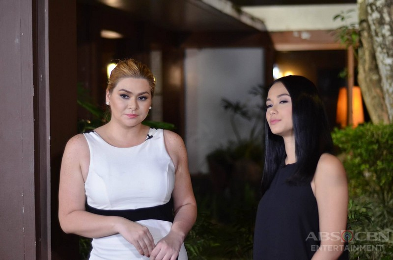 These photos will make you agree that the new Ivy Aguas is fiercer than ever!