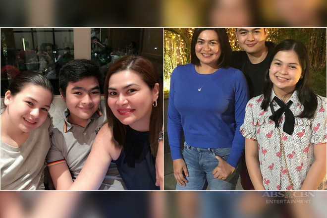 LOOK: Meet Aiko Melendez' precious kids in these photos!