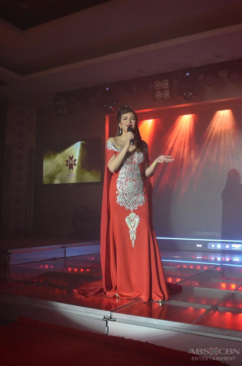 Behind-The-Scenes: Ang pasabog ni Lily Cruz sa #WildflowerGulatan