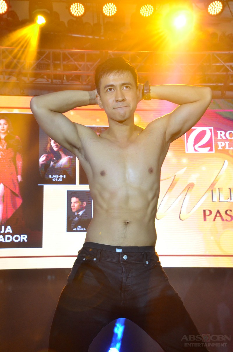 All-star cast ng Wildflower, sama-samang nagpasaya ng mga kapamilya sa Cavite
