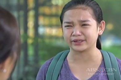 5 Impressive Moments of Xyriel Manabat as young Lily in 'Wildflower'
