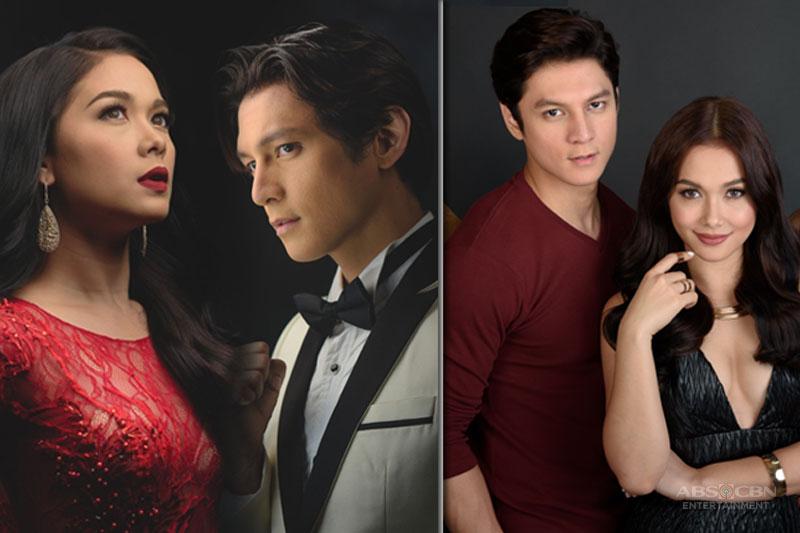 Kapamilya Poll Netizens will terribly miss Diego Ivy romance on Wildflower 1