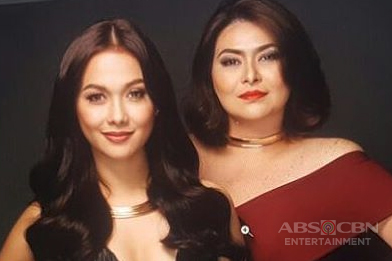 IN PHOTOS: Pasilip sa naganap na pictorial ng 'Wild Flower'