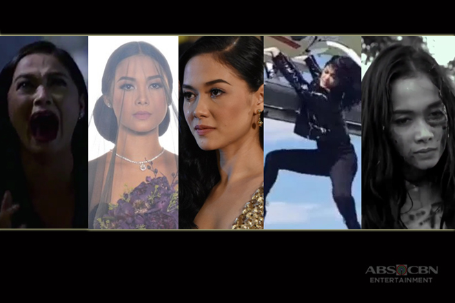Friday 5: Most talked about scenes of Lily that shocked us all in Wildflower